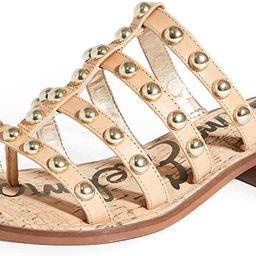 Sam Edelman Women's Juniper Heeled Sandal   Amazon (US)