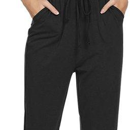 Women Jumpsuit Casual Long Pants Rompers Jumpsuits | Amazon (US)