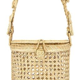 Kaanas Florencia Bag in Natural from Revolve.com   Revolve Clothing (Global)
