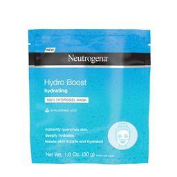 Neutrogena Moisturizing Hydro Boost Hydrating Face Mask - 1oz | Target