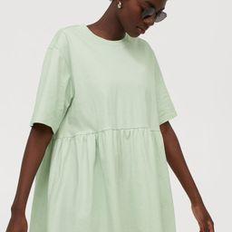 Straight-cut Dress | H&M (US)