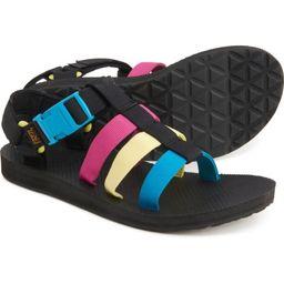 Teva Original Dorado Sandals (For Women)   Sierra