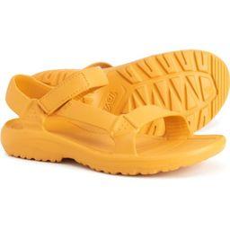 Teva Hurricane Drift Sport Sandals (For Men)   Sierra