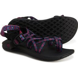 Chaco Z Boulder X2 Sport Sandals (For Women) | Sierra