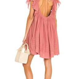 Free People Hailey Mini Dress in Big Bloom from Revolve.com   Revolve Clothing (Global)