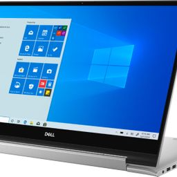 """Dell Inspiron 17.3"""" 7000 2-in-1 Touch-Screen Laptop Intel Core i7 16GB Memory GeForce MX250 512GB... 
