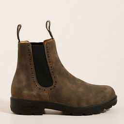 Blundstone High-Top Ankle Boots By Blundstone in Brown Size 8.5 | Anthropologie (US)