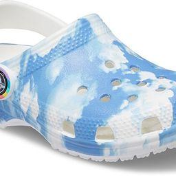 Crocs White Kids' Classic Out Of This World Ii Clog   Crocs (US)