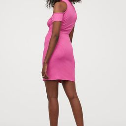 Cut-out Dress | H&M (US)