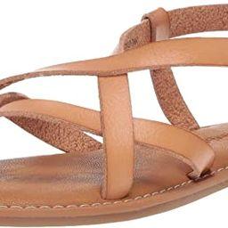 Amazon Essentials Women's Casual Strappy Sandal | Amazon (US)