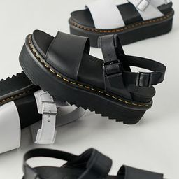 Dr. Martens Voss Quad Platform Sandal | Urban Outfitters (US and RoW)