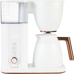 Café Drip 10-Cup Coffee Maker with WiFi Matte White C7CDAAS4PW3 - Best Buy   Best Buy U.S.