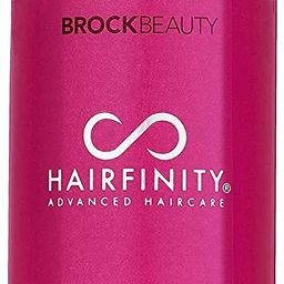 Hairfinity Beneath the Weave Scalp Purifying Shampoo To Calm, Cleanse & Detox Your Hair - Scents ...   Amazon (US)