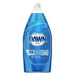 Dawn Ultra Dishwashing Liquid Dish Soap, Original Scent, 1.01 L   Walmart (US)
