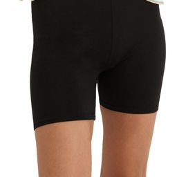 Madewell MWL Knit Biker Shorts | Nordstrom | Nordstrom