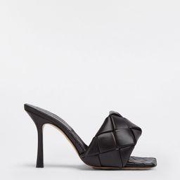 lido sandals   Bottega Veneta