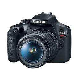 Canon EOS Rebel T7 EF-S 18-55mm IS II Kit   Target