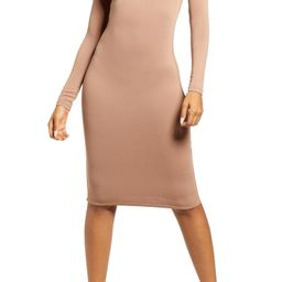 NW Long Sleeve Dress   Nordstrom