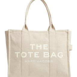 The Marc Jacobs Traveler Canvas Tote   Nordstrom