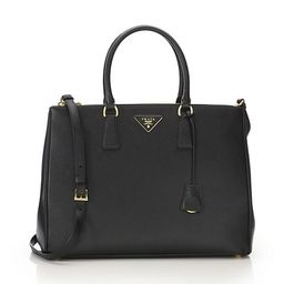 Large Galleria Leather Tote | Saks Fifth Avenue