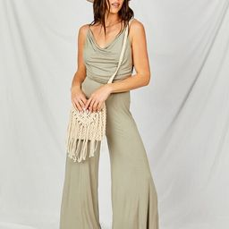 Cailyn Jumpsuit | Altar'd State