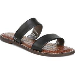 Gala Two Strap Slide Sandal | Nordstrom