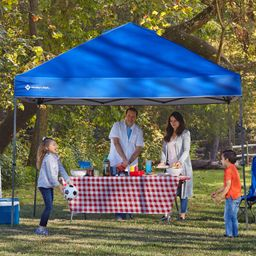 Member's Mark 10' x 10' Instant Canopy with Patented EasyLiftTMTechnology   Sam's Club