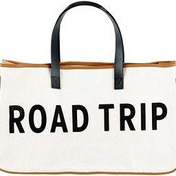Santa Barbara Design Studio Hold Everything Tote Bag, 18 x 21, Road Trip | Amazon (US)