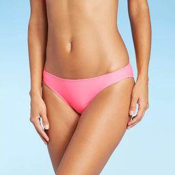 Juniors' Cheeky Bikini Bottom - Xhilaration™ | Target