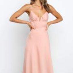 Tino Dress - Blush | Petal & Pup (US)
