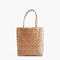 Bembien® Leather Le Tote Bag   Madewell