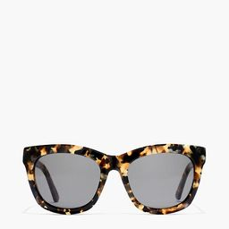Belgrave Sunglasses | Madewell