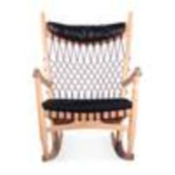 PP124 Rocking Chair | Eternity Modern