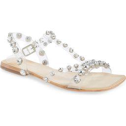 Amaryl Crystal Sandal   Nordstrom