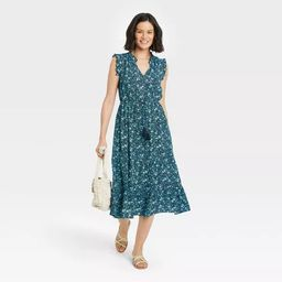 Women's Sleeveless Dress - Knox Rose™   Target