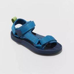 Boys' Ankle Strap Everest Sandals - All in Motion™ | Target