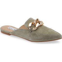 Finn Chain Pointed Toe Mule | Nordstrom