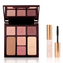 Sunset Dreamscape Instant Look in a Palette Set   Nordstrom