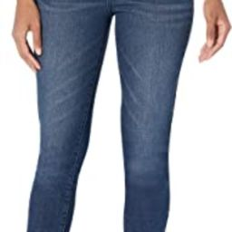 Signature by Levi Strauss & Co. Gold Label Women's Totally Shaping Skinny Jeans   Amazon (US)