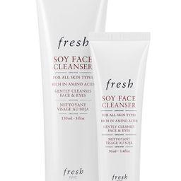 Soy Face Cleanser Set | Nordstrom