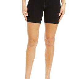 Let's Go Seamless Bike Shorts | Nordstrom