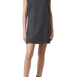 Coni Cotton Muscle T-Shirt Dress | Nordstrom