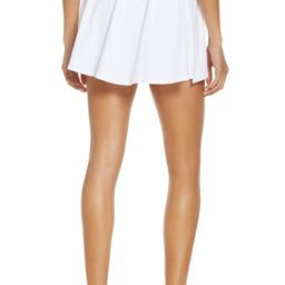 Booty Boost Double Layer Skirt | Nordstrom