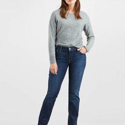 505™ Straight Leg Women's Jeans   LEVI'S (US)