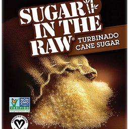 Sugar in The Raw Turbinao | Amazon (US)