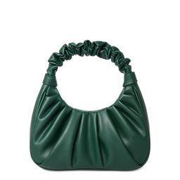 Time & Tru Women's Scrunchie Shoulder Bag   Walmart (US)