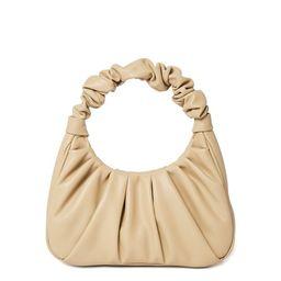 Time & Tru Women's Scrunchie Shoulder Bag | Walmart (US)