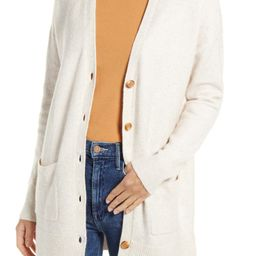 Women's Patch Pocket Cardigan | Nordstrom | Nordstrom