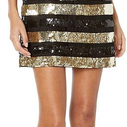 French Connection Women's All Over Sequin Dresses | Amazon (US)
