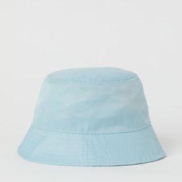 Bucket Hat   H&M (US)